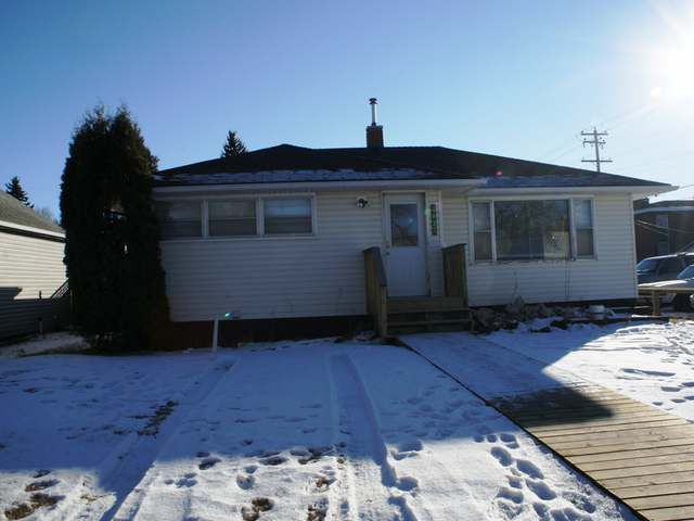 Main Photo: 4825 47TH STREET in Lloydminster East: Residential Detached for sale (Lloydminster SK)  : MLS®# 46376