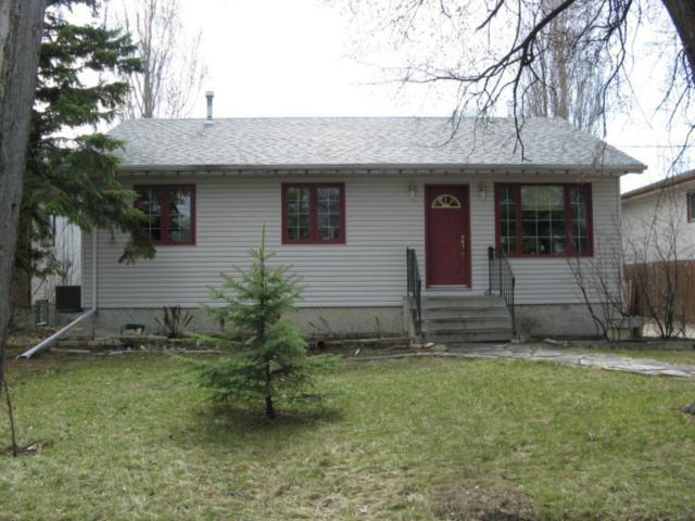 Main Photo: 180 Sadler Avenue in WINNIPEG: St Vital Residential for sale (South East Winnipeg)  : MLS®# 1205559