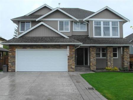 Main Photo: 27856 JUNCTION AV in Abbotsford: House for sale (Aberdeen)  : MLS®# F2710633
