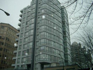 Main Photo: 1004 1238 Burrard Street in General: Home for sale