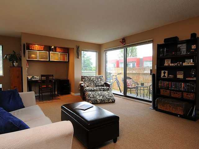 Main Photo: 1-Bedroom Condo For Sale in Vancouver East!