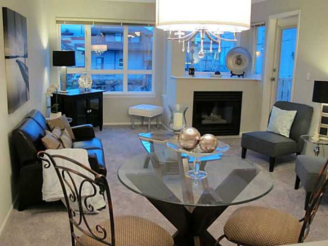 """Main Photo: 302 1623 E 2ND Avenue in Vancouver: Grandview VE Condo for sale in """"Granview Manor"""" (Vancouver East)  : MLS®# V1016969"""