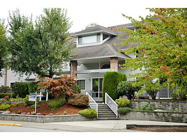 """Main Photo: # 210 11578 225TH ST in Maple Ridge: East Central Condo for sale in """"The Willows"""" : MLS®# V1026364"""