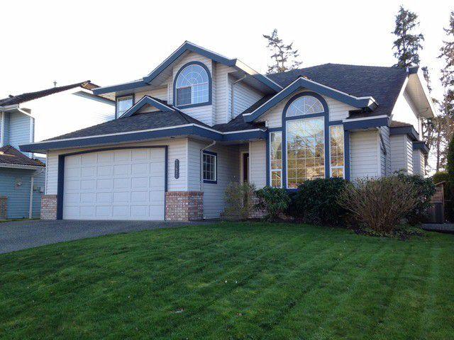 Main Photo: 23623 TAMARACK LN in Maple Ridge: Albion House for sale : MLS®# V1056412