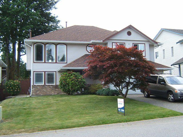 Main Photo: 8297 FORBES ST in Mission: Mission BC House for sale : MLS®# F1416164
