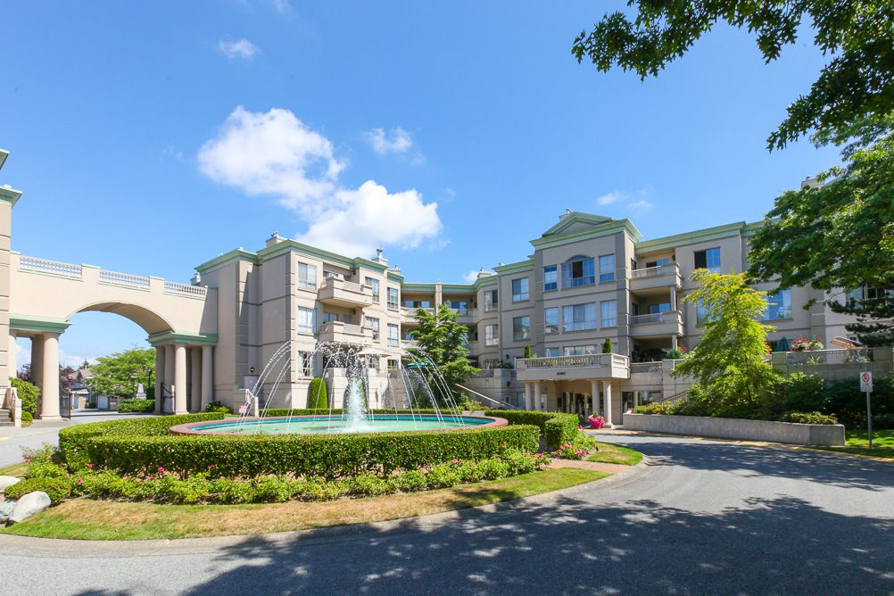 Main Photo: 212 8580 General Currie Road in Richmond: Brighouse South Condo  : MLS®# V1079601