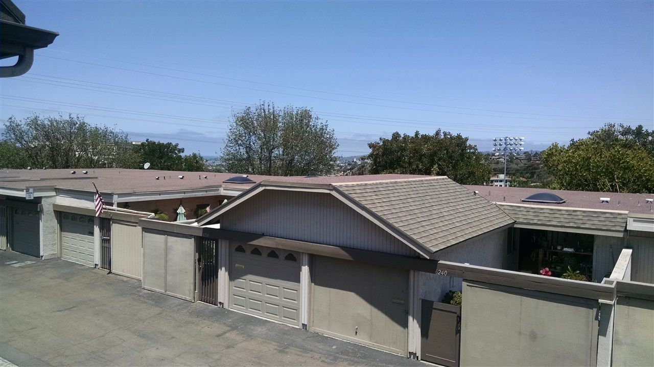 Main Photo: Residential for sale : 3 bedrooms : 6251 Caminito Salado in San Diego