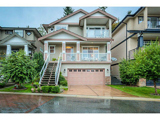 Main Photo: 11442 BEST ST. in Maple Ridge: Southwest Maple Ridge House  : MLS®# V1097603