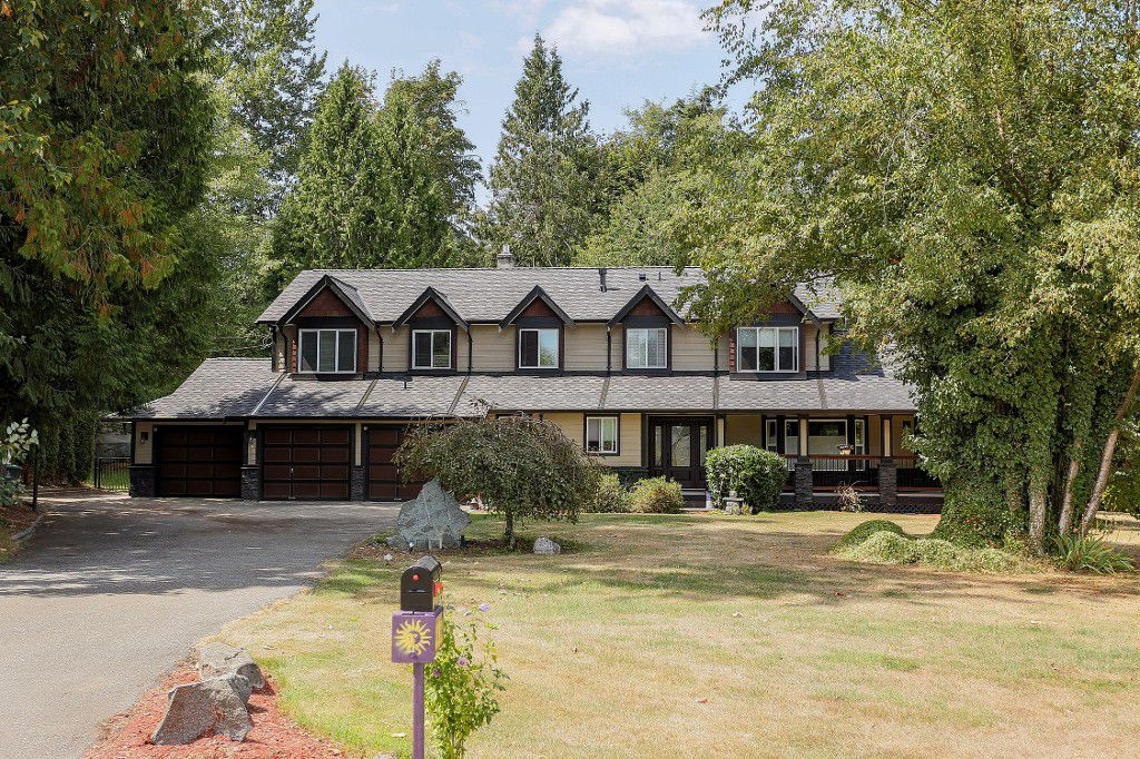 Main Photo: 2315 180 Street in Surrey: Hazelmere House for sale (South Surrey White Rock)  : MLS®# f1449181