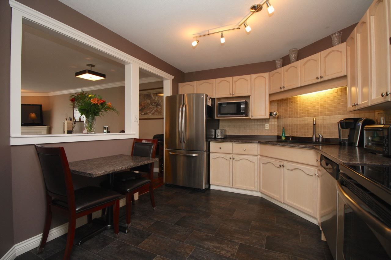 Main Photo: 105 2410 EMERSON STREET in Abbotsford: Abbotsford West Condo for sale : MLS®# R2063480