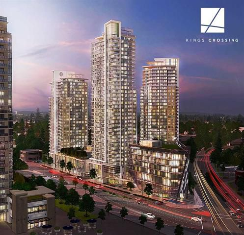 Main Photo: 2903 7388 KINGSWAY in : Edmonds BE Condo for sale (Burnaby East)