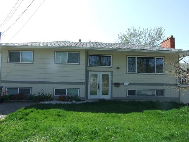 Main Photo: 1363 SCHUBERT DRIVE in : North Kamloops House for sale (Kamloops)  : MLS®# 145623