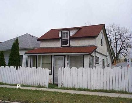 Main Photo: 271 BROOKLYN ST: Residential for sale (St. James)  : MLS®# 2804177