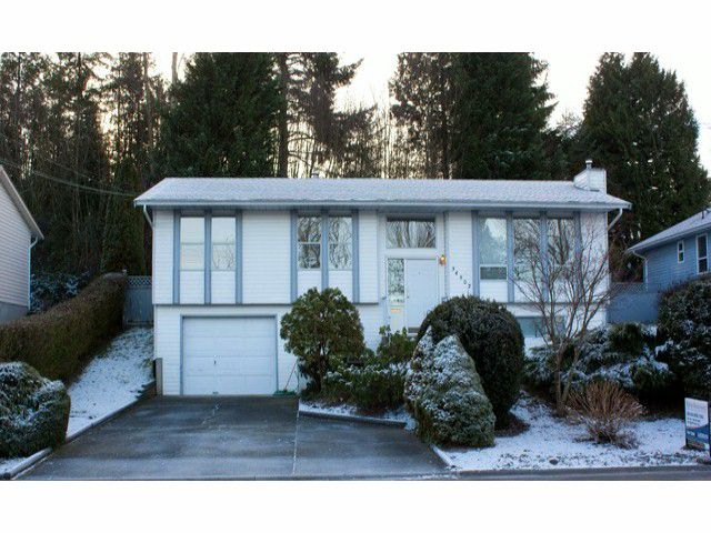 Main Photo: 34902 HIGH Drive in Abbotsford: Abbotsford East House for sale : MLS®# F1229003