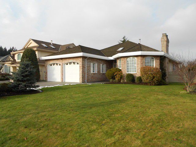 """Main Photo: 14895 24A Avenue in Surrey: Sunnyside Park Surrey House for sale in """"Sherbrook Estates"""" (South Surrey White Rock)  : MLS®# F1301065"""
