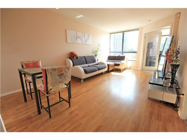 "Main Photo: # 803 3588 CROWLEY DR in Vancouver: Collingwood VE Condo for sale in ""NEXUS"" (Vancouver East)  : MLS®# V1016045"