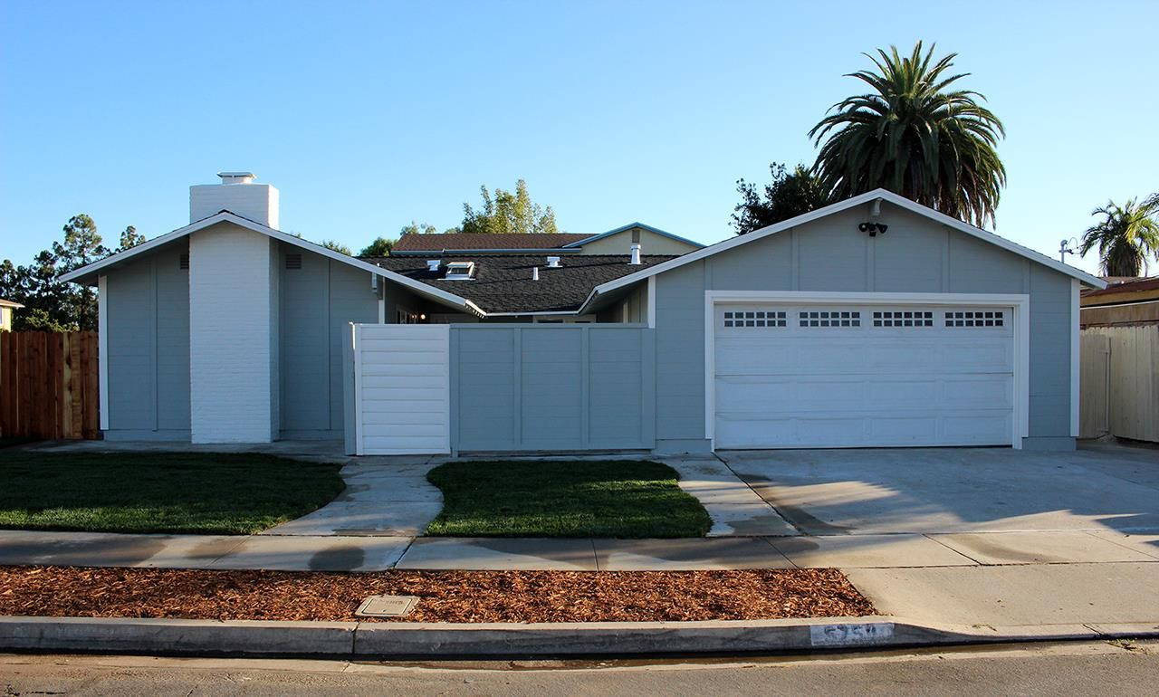Main Photo: Residential for sale : 3 bedrooms : 5759 Abernathy Way in Clairemont Mesa