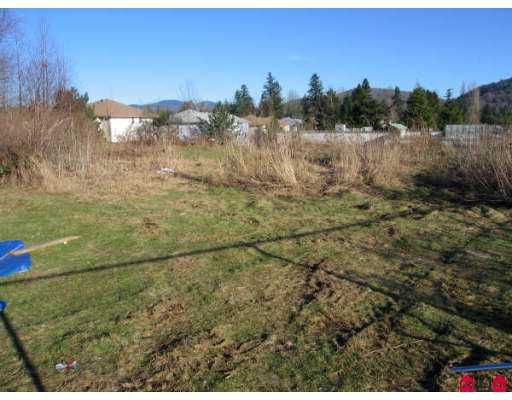 Main Photo: # 2.2AC SUMAS WY in Abbotsford: Central Abbotsford Home for sale : MLS®# F2618662