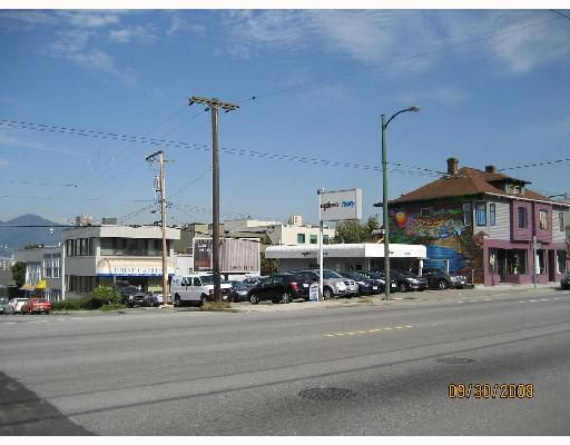 Main Photo: 255 Broadway in Vancouver: Home for sale