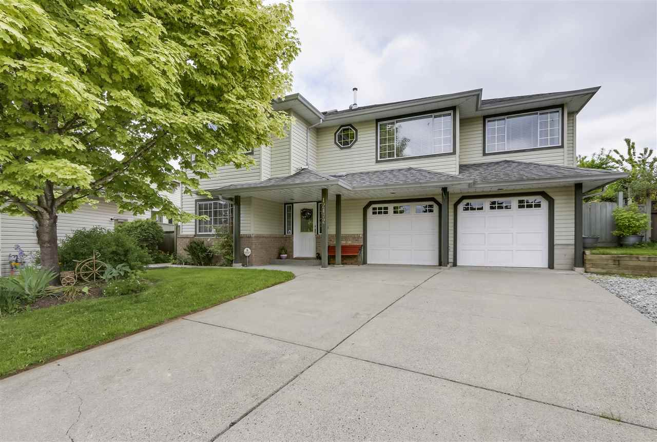 Main Photo: 12472 231a Street in Maple Ridge: House for sale