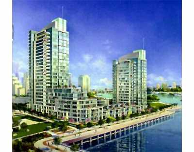 """Main Photo: 602 426 BEACH CR in Vancouver: False Creek North Condo for sale in """"KINGSLANDING"""" (Vancouver West)  : MLS®# V567856"""