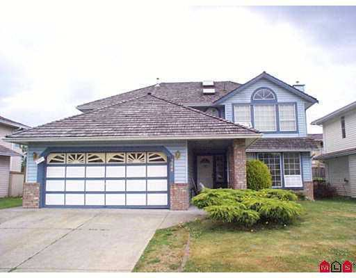 Main Photo: 3544 Chase Street in Abbotsford: Abbotsford Central House for rent