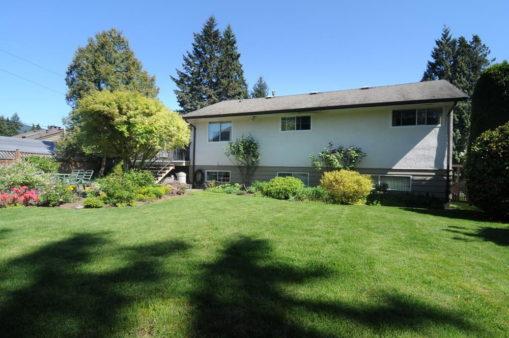 Main Photo: 2549 LAURALYNN DRIVE in North Vancouver: Westlynn House for sale : MLS®# R2369180