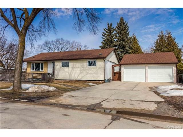 Main Photo: 271 Morgan: Residential for sale (5H)  : MLS®# 1706982
