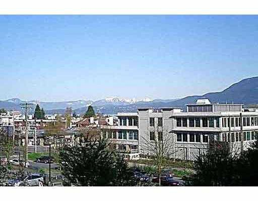 "Main Photo: 415 1707 W 7TH AV in Vancouver: Fairview VW Condo for sale in ""MERIDIAN COVE"" (Vancouver West)  : MLS®# V582715"