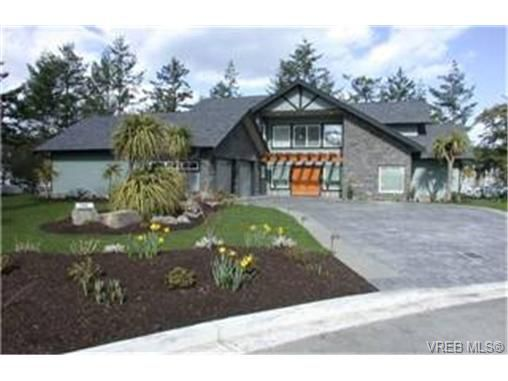 Main Photo: NORTH SAANICH Detached Family Home: This Property Was Sold With Ann Watley!
