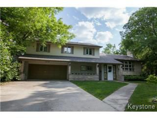 Welcome to 2528 Assiniboine Cres.