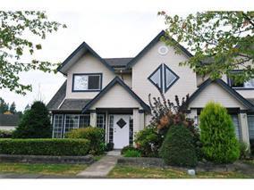 Main Photo: 16 11536 236 Street in Maple Ridge: Cottonwood MR Townhouse for sale : MLS®# V1102932