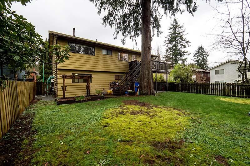 Photo 19: Photos: 1397 DOVERCOURT ROAD in North Vancouver: Lynn Valley House for sale : MLS®# R2045514