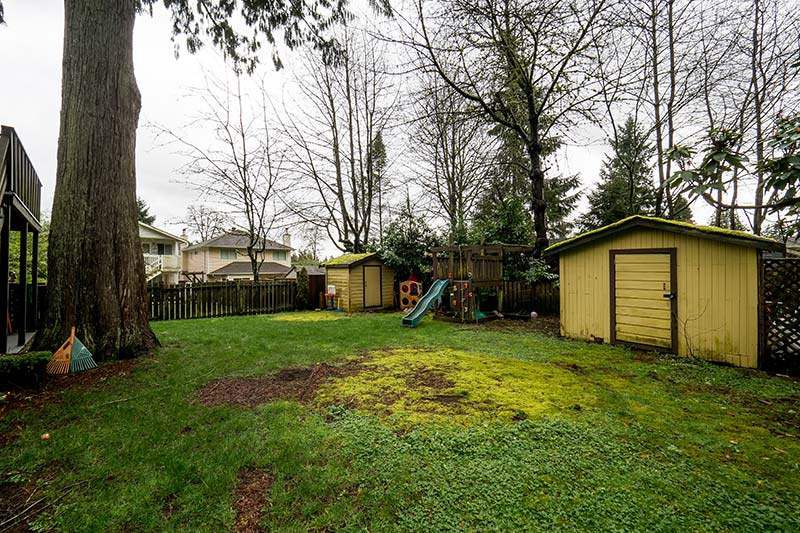 Photo 20: Photos: 1397 DOVERCOURT ROAD in North Vancouver: Lynn Valley House for sale : MLS®# R2045514