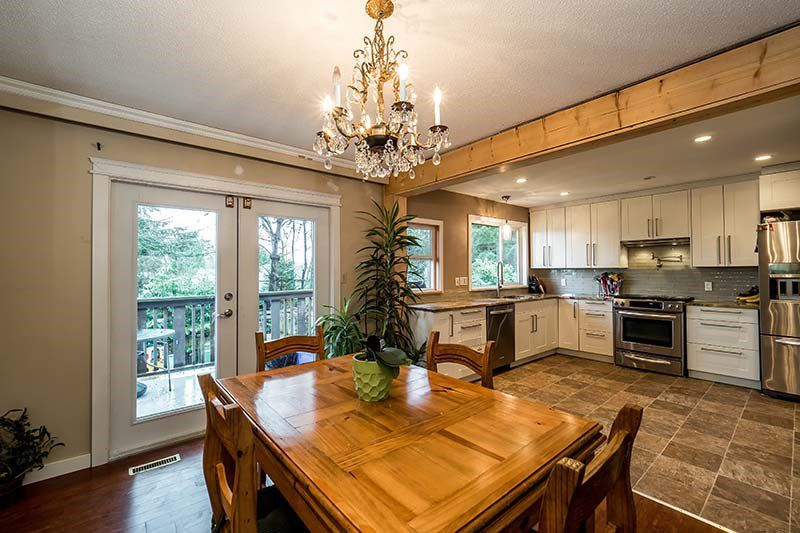 Photo 7: Photos: 1397 DOVERCOURT ROAD in North Vancouver: Lynn Valley House for sale : MLS®# R2045514
