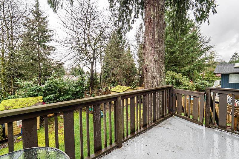 Photo 17: Photos: 1397 DOVERCOURT ROAD in North Vancouver: Lynn Valley House for sale : MLS®# R2045514