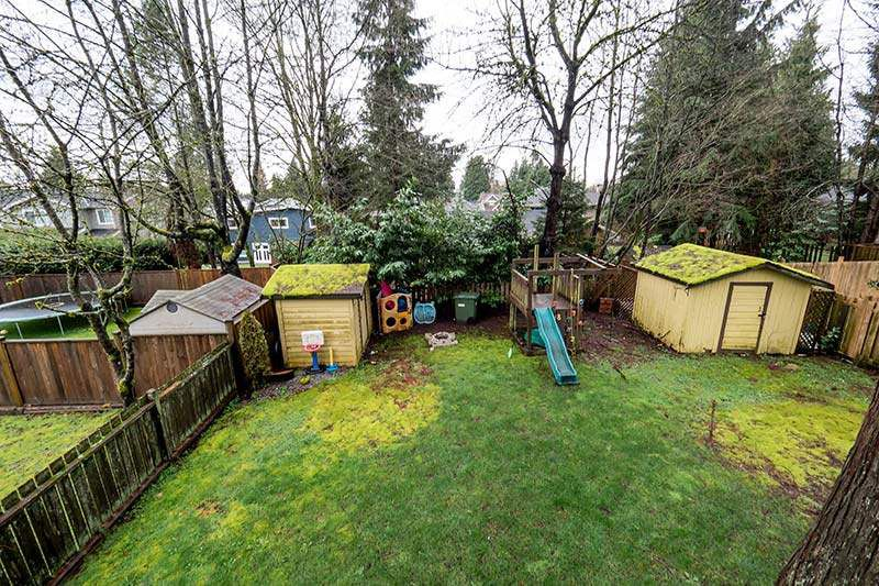 Photo 18: Photos: 1397 DOVERCOURT ROAD in North Vancouver: Lynn Valley House for sale : MLS®# R2045514