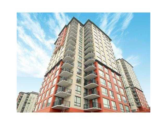 "Main Photo: # 1005 814 ROYAL AV in New Westminster: Downtown NW Condo for sale in ""NEWS NORTH"" : MLS®# V926286"