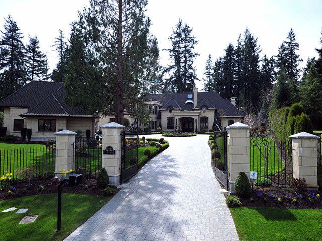 """Main Photo: 13322 25TH Avenue in Surrey: Elgin Chantrell House for sale in """"CHANTRELL"""" (South Surrey White Rock)  : MLS®# F1308382"""