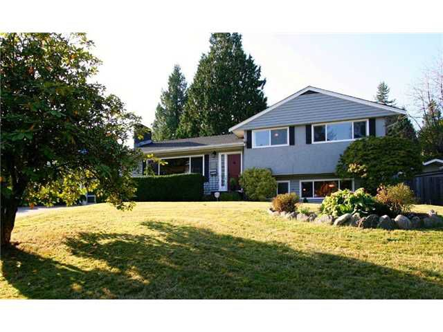 """Main Photo: 1756 EASTERN DR in Port Coquitlam: Mary Hill House for sale in """"Mary Hill"""" : MLS®# V992062"""