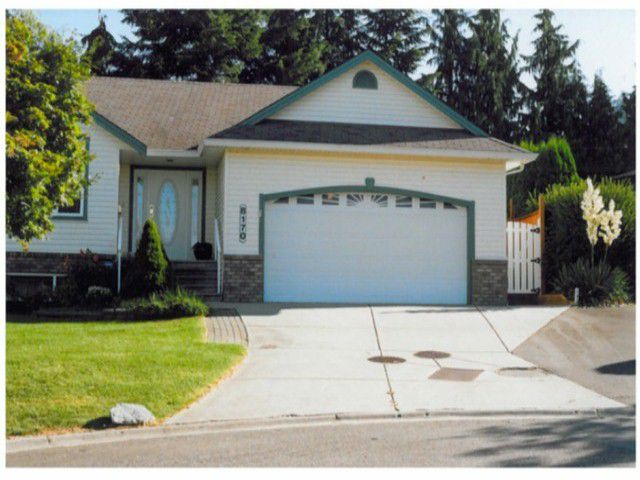 """Main Photo: 8170 BARNETT Street in Mission: Mission BC House for sale in """"College Heights / Hillside"""" : MLS®# F1310847"""