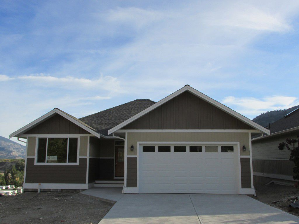 Main Photo: 101 4400 McLean Creek Road in Okanagan Falls: House  : MLS®# 145609