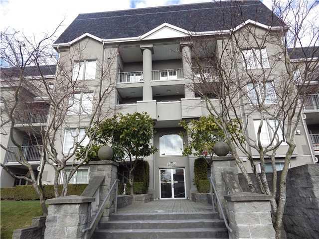 Main Photo: # 413 1669 GRANT AV in Port Coquitlam: Glenwood PQ Condo for sale : MLS®# V1049545