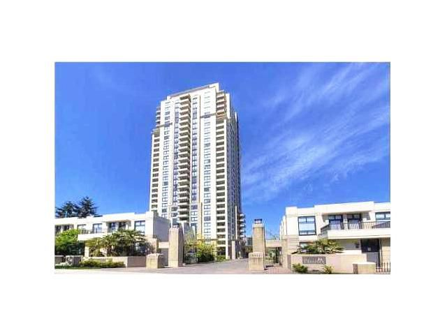 Main Photo: # 3002 4333 CENTRAL BV in Burnaby: Metrotown Condo for sale (Burnaby South)  : MLS®# V1075643