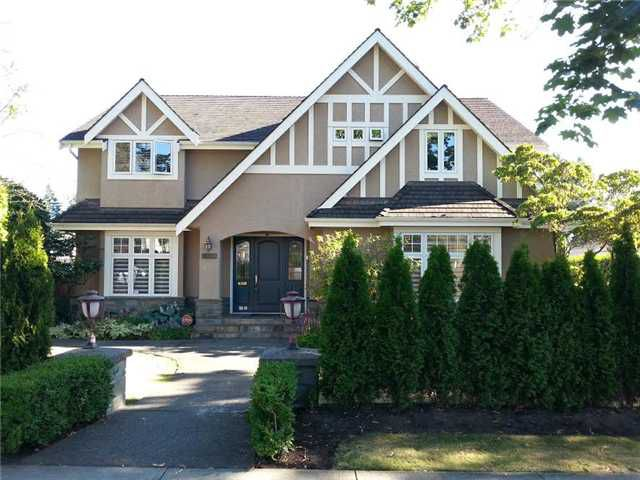 Main Photo: 2828 W 43RD Avenue in Vancouver: Kerrisdale House for sale (Vancouver West)  : MLS®# V1078761