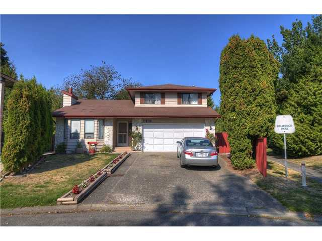 Main Photo: 15457 96A Avenue in south surrey: Guildford House for sale (Surrey)  : MLS®# F1416639