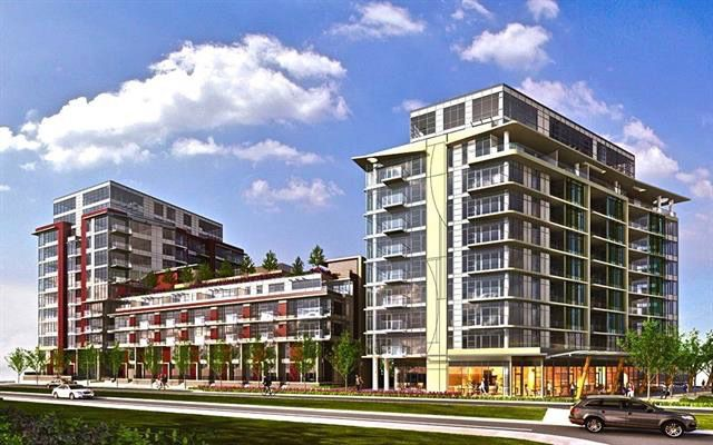 Main Photo: 323 38 West 1st in Vancouver: False Creek Condo for sale (Vancouver West)  : MLS®# R2019545