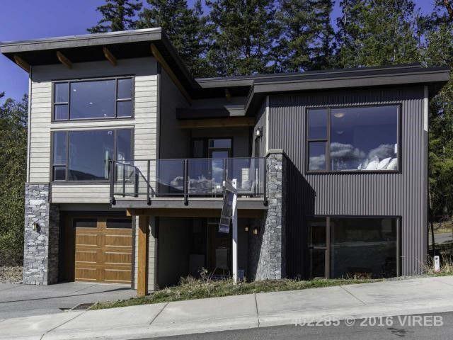 Main Photo: 120 Amphion Terrace in Nanaimo: Z4 Departure Bay House for sale (Zone 4 - Nanaimo)  : MLS®# 402285