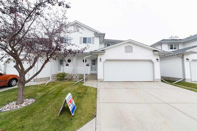 Main Photo: #107 4302 48 ST: Leduc Townhouse for sale : MLS®# E4086074