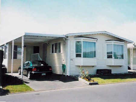 Main Photo: 1440 Square Foot Mobile On Self Owned Lot